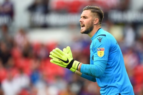 Stoke City have got to be a bit nastier, says Jack Butland