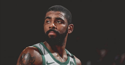 Rod Strickland now dismisses Kyrie Irving comparisons, says Celtics star is 'on another level'