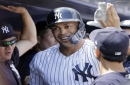 Sabathia, Stanton lead Yankees over Rangers 7-2