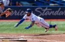 Jays pull out a close one to avoid sweep