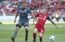Rate the Reds: Toronto FC 2-3 New York City FC