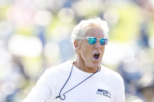 Seahawks Training Camp 2018: News and notes from day 11