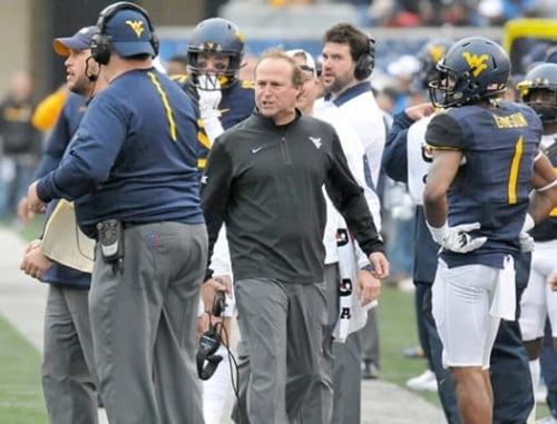 Situational Vs 'Put It Down and Play' Both Important for WVU Football Prep