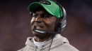 Jets coach Todd Bowles admits 'tough decision' for Week 1 starter at QB