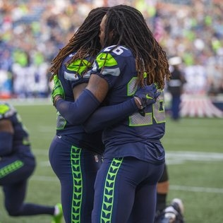 Four tackles on his first series? Shaquem Griffin vows to start even faster next time