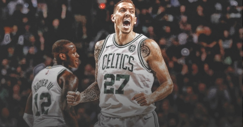 Daniel Theis expects himself to be ready in time for the regular season