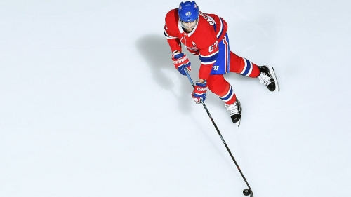 Healthy Pacioretty ready for Habs' clean slate after 'horrible year'