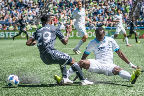 The reasons behind Nouhou's absence
