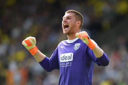Sam Johnstone reveals how his Aston Villa homework helped West Brom