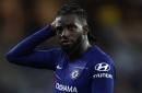 Tiemoue Bakayoko arrives in Italy to undergo medical ahead of AC Milan transfer