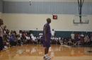 Mamba Monday: Kobe Bryant Makes Buzzer-Beater Over James Harden At The Drew League