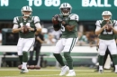 Jets and Redskins a study in contrasts at quarterback