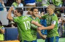 Sounders vs. FC Dallas, recap: Seattle pushes win streak to five