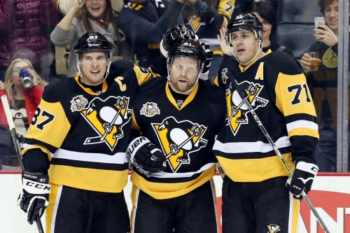 Sid, Geno, Phil: Who ya got as most likely to win the scoring title in 2019?