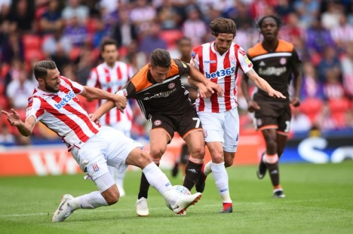 Stoke City Extra Time on those full-time boos and who they were meant for