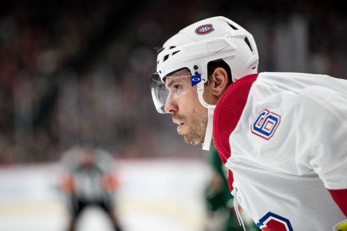 The impact Shea Weber's injuries will have on his game next season