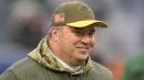 Packers news: David Bakhtiari and Jimmy Graham back at practice