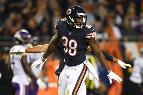Identifying potential future Bears needs heading into 2018