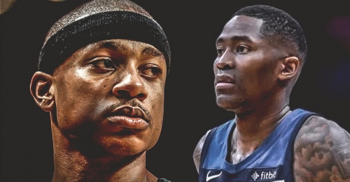 Jamal Crawford knows the burden that Isaiah Thomas is carrying