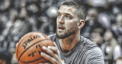 Grizzlies' Chandler Parsons looks to be on his way to regaining old form
