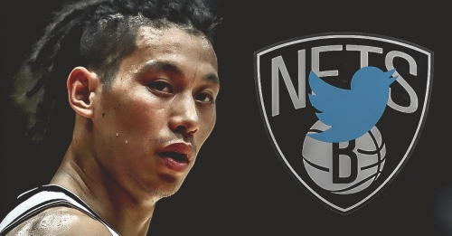 Nets apologize to Jeremy Lin for snubbing him on Twitter