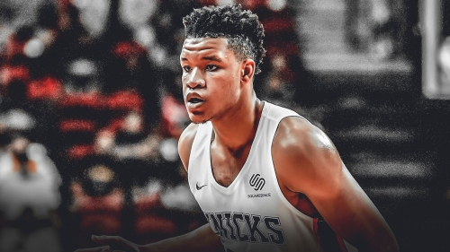 Knicks' Kevin Knox not focused on Rookie of the Year award, wants wins