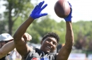 Bills injury update: Zay Jones cleared for contact and more