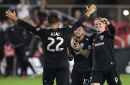 WATCH: Wayne Rooney's spectacular steal, cross sets up winner for DC United