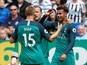 Eric Dier hopes to 'shut up' Tottenham Hotspur critics