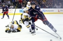 Columbus Blue Jackets to Double Number of National Television Appearances This Season
