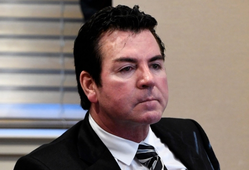 Papa John's fallout in Indiana: Colts sticking with company; IU has not commented