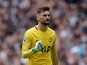 Eric Dier: 'Everyone looks up to World Cup winner Hugo Lloris'