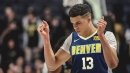 Michael Porter Jr. claps back at those calling him overrated