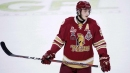 Islanders sign 12th overall pick Noah Dobson to entry-level deal