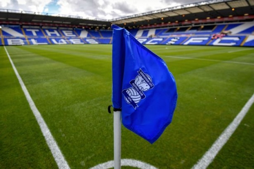 Three senior staff members leave Birmingham City - reports