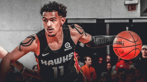Trae Young focused on bringing culture of winning back to Hawks
