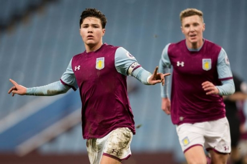Aston Villa U23s: The youngsters aiming to catch Steve Bruce's eye