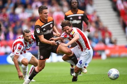 Does Erik Pieters episode shine a light towards Stoke City problems?