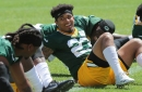 Packers Training Camp Practice Live Updates & News Thread for August 13th