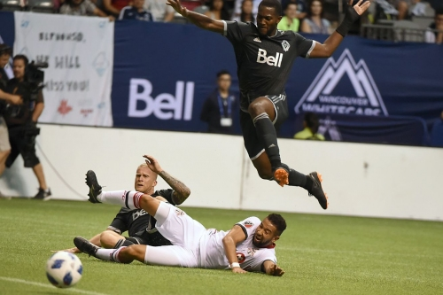 The Top 5 Whitecaps Who Are Actually Really Good