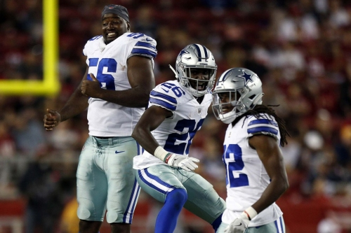 Nine different 53-man roster projections for the 2018 Cowboys season