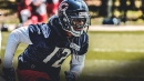 Bears WR Allen Robinson set to play this week for Chicago
