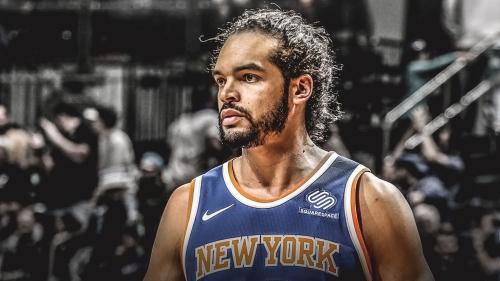 Knicks' Joakim Noah ready for whatever the future holds