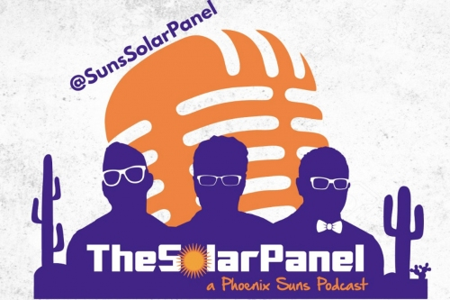 Solar Panel, ep. 84: Where special guest Bobby Marks gives Suns' offseason a B-plus