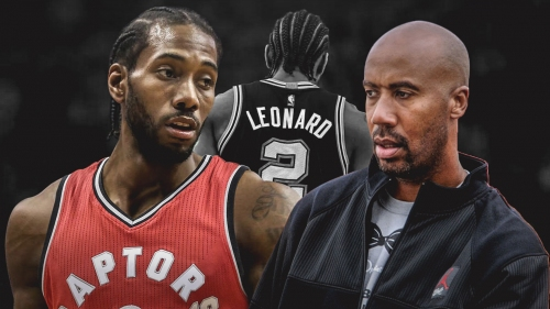 Report: Clippers dump Bruce Bowen as TV analyst after critical comments about Kawhi Leonard