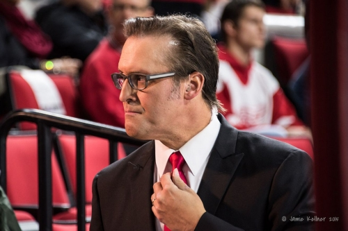 Revisionist History: Forslund to NBC?