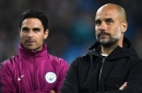 Manchester City fans are in agreement about Mikel Arteta