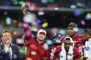 College Football Playoff: Sooners have sixth best odds to win title