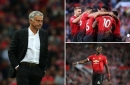 Manchester United transfer news RECAP Paul Pogba to Barcelona rumours as James Wilson leaves on loan