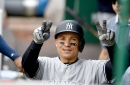 Yankees to call up Ronald Torreyes from Triple-A Scranton/Wilkes-Barre, option Luke Voit